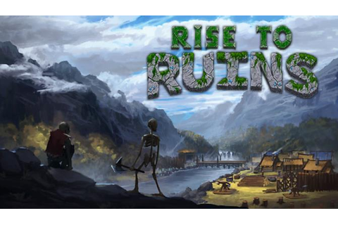 Rise to Ruins Free Download (InDev 32 Unstable 1c) « IGGGAMES