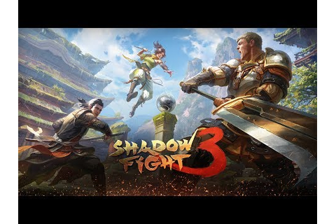 Prepare to get your behind kicked: Shadow Fight 3 is out ...