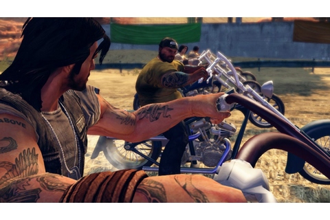 Ride to Hell Retribution Free Download Full Version PC ...