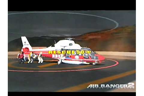 Air Ranger 2: Rescue Helicopter Details - LaunchBox Games ...
