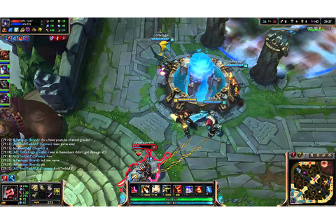 League of Legends Free Download Full Game PC | One Stop ...