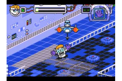 let's play Dexter's Lab Deesaster strikes part 3 - YouTube