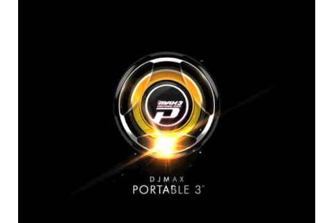[DJMAX PORTABLE 3] Everything - 3rd Coast - OST - YouTube