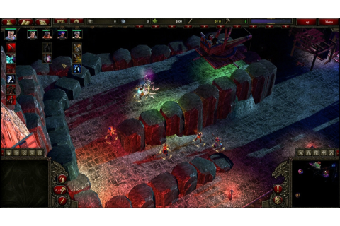 Download SpellForce 2: Faith in Destiny Full PC Game