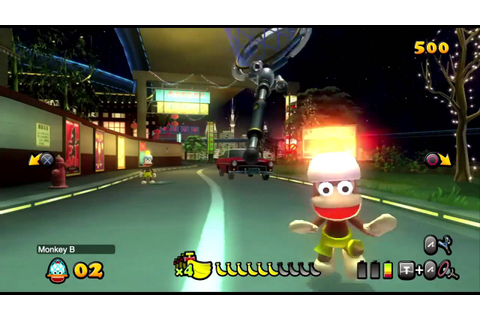 PlayStation Move Ape Escape - Debut Trailer HD - YouTube