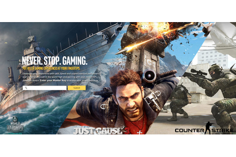 Intel Offering 3 Free Games Including Just Cause 3 with ...