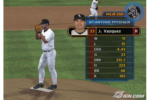 MLB 06: The Show full game free pc, download, play. MLB 06 ...