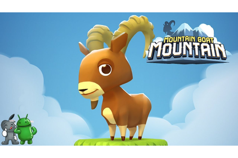 Mountain Goat Mountain - (By Zynga - Android / iOS ...