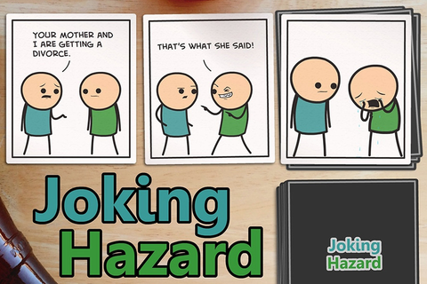 Cyanide & Happiness Kickstarter could be the next ...