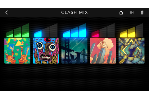 Harmonix's Dropmix is a weird but fun musical mashup card ...