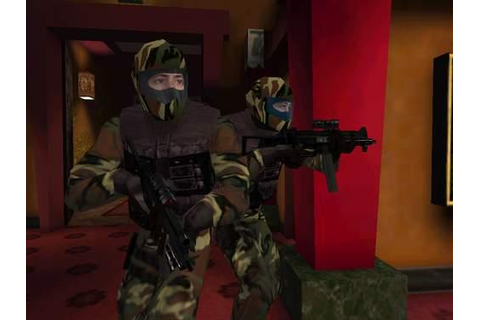 Game Fix / Crack: Goldsmith no CD SWAT 3: Elite Edition v1 ...
