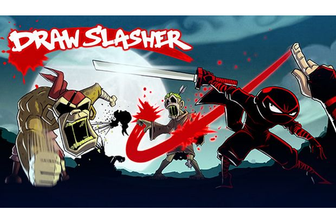 Draw Slasher Free Download « IGGGAMES