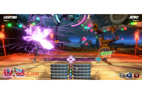 Dance Magic PC Game Full Download| A2zCrack.Com