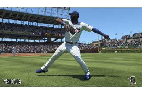 MLB The Show 16 Archives - GameRevolution