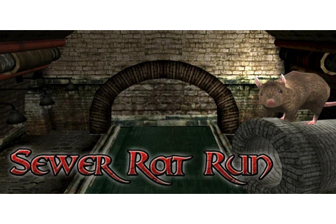 Sewer Rat » Android Games 365 - Free Android Games Download
