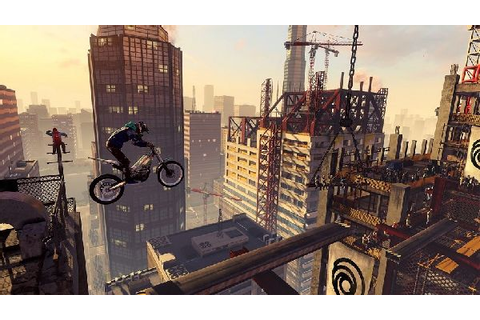 Køb Trials Rising [EU/RoW] PC spil | UPlay Download