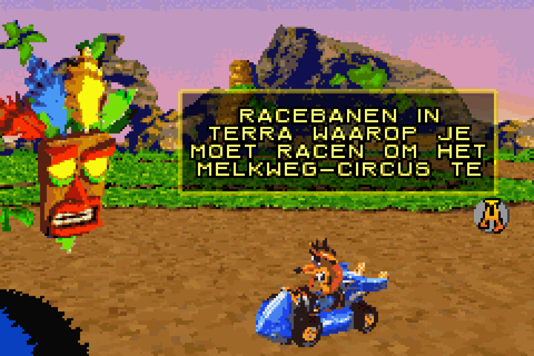 Crash Nitro Kart Download Game | GameFabrique