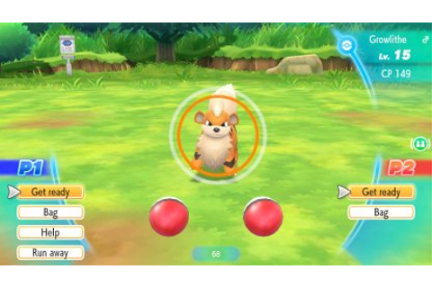 Pokemon Let's Go | Tips & Tricks to Catching Pokemon