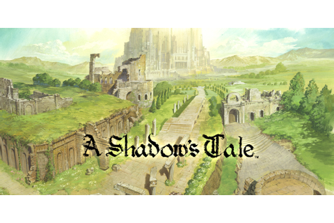 A Shadow's Tale | Wii | Games | Nintendo