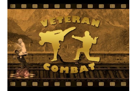 "STEAM Game Info for ""Veteran Combat"" 