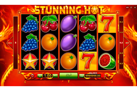 Stunning Hot Slot Machine Online ᐈ BF Games™ Casino Slots