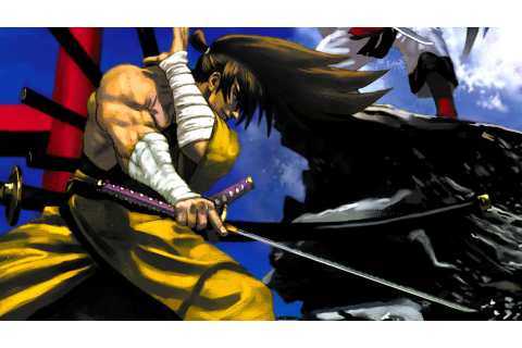 Review: Samurai Shodown V Special (PS4)