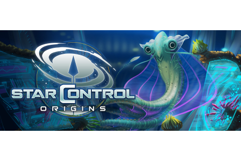 Star Control: Origins Raffle Giveaway - 25 Full Game Codes ...
