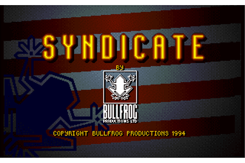 Download Syndicate: American Revolt - My Abandonware