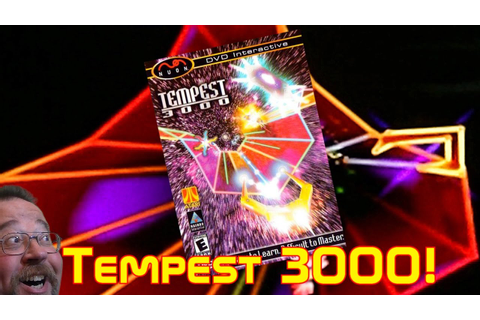 Willie! and Tempest 3000! - YouTube