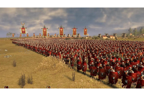 Total War Rome 2 gameplay - YouTube