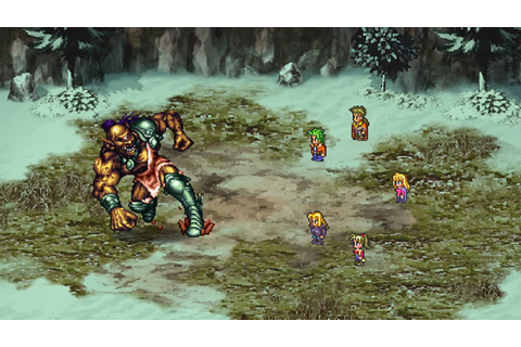 Romancing SaGa 3 remaster in final adjustments stage, news ...