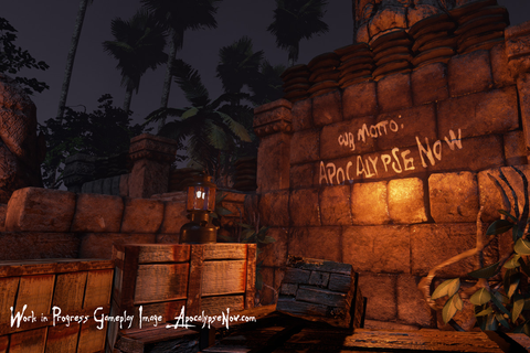 Apocalypse Now game cancels Kickstarter to crowdfund on ...