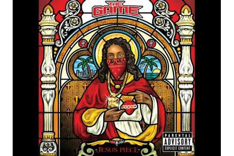 Jesus Piece- The Game (Feat. Kanye West And Common) Lyrics ...