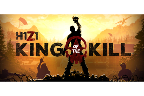 H1Z1 Download - H1Z1 Free Game [PC] - www.x-gamex.com