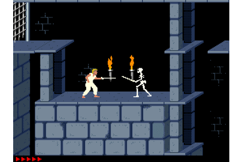 Indie Retro News: Prince Of Persia - The all time classic ...