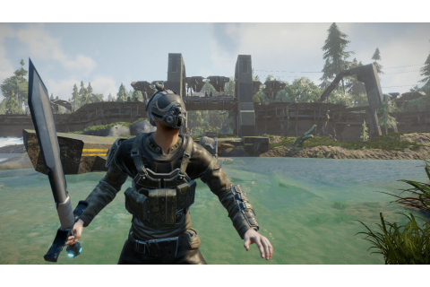 ELEX, the Sci-fi RPG from Gothic&Risen Devs, Gets First ...