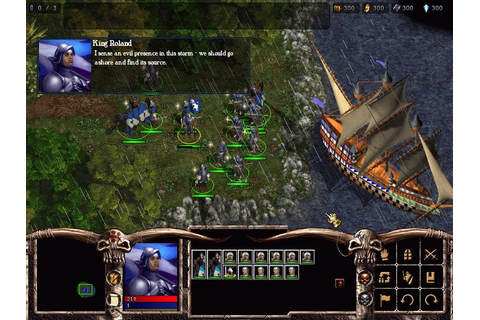 Warlords Battlecry 3 - PC Review and Full Download | Old ...