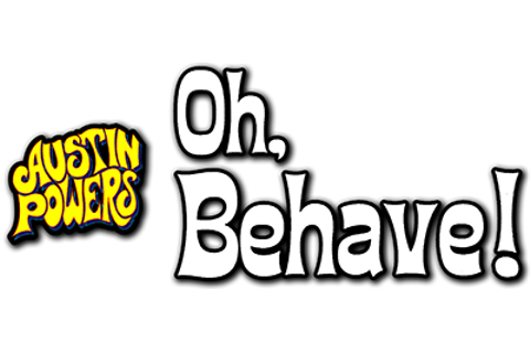 Austin Powers: Oh, Behave! Details - LaunchBox Games Database