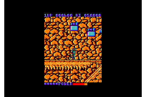Galivan (1986)(Ocean Software) - ROMs Amstrad CPC ...