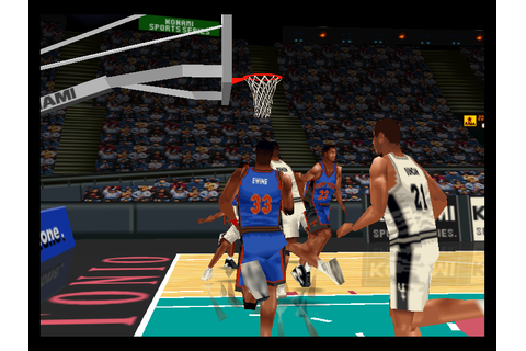 NBA In The Zone 2000 Download Game | GameFabrique
