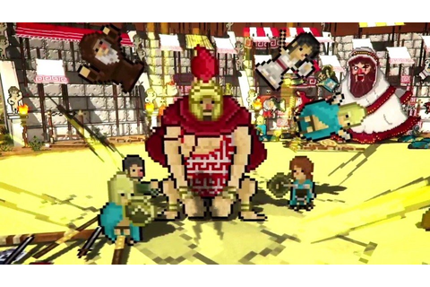 Okhlos - PC - gamepressure.com