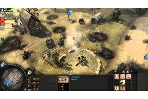 Company of Heroes Complete Edition PC Game Free Download