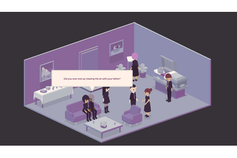 In A Mortician's Tale, Death Isn't the End of the World ...