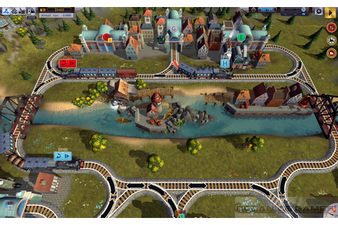 Train Valley Germany Free Download - Ocean Of Games