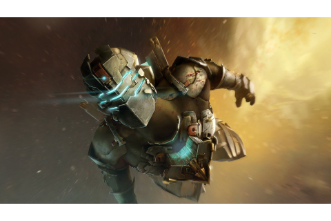 video Games, Dead Space 3 Wallpapers HD / Desktop and ...