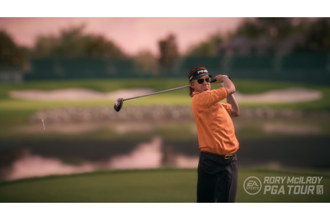 Rory McIlroy PGA Tour review: short game | Polygon