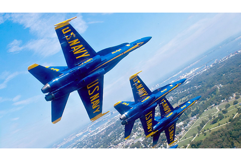 Blue Angels Aerobatic Flight Simulator Review - Xbox Tavern