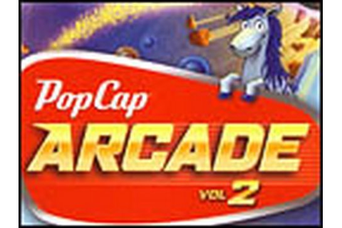 Classic Game Room HD - POPCAP ARCADE VOLUME 2 Xbox 360 ...
