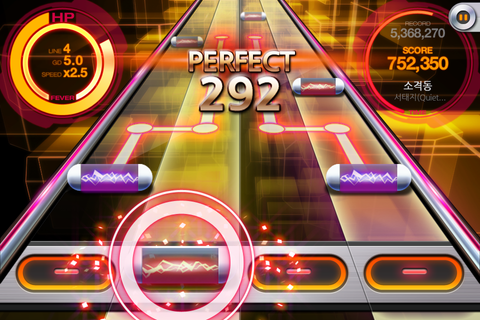 BEAT MP3 2.0 - Rhythm Game - Android Apps on Google Play