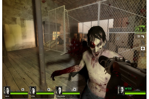 Left 4 Dead 2 Free Download Full PC Game
